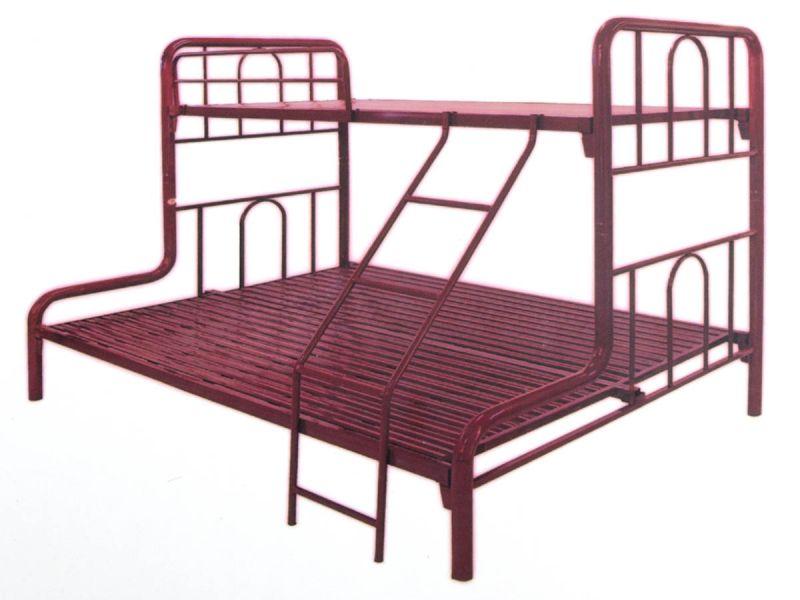 Giường sắt đẹp