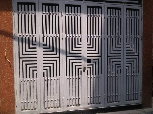 3 lưu ý cần nắm rõ khi thiết kế thi công làm cửa sắt