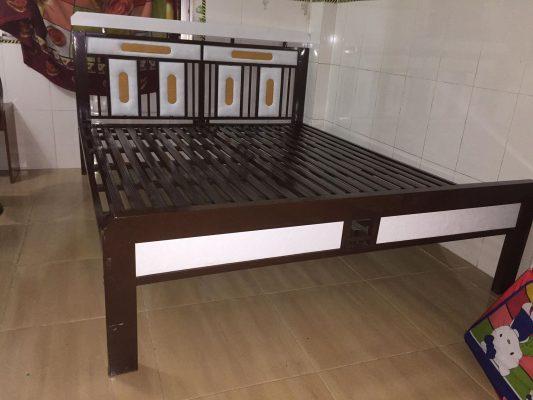 Tổng hợp các mẫu giường sắt đẹp bắt mắt