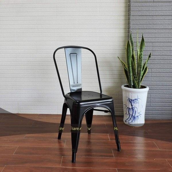 ghế đen đẹp