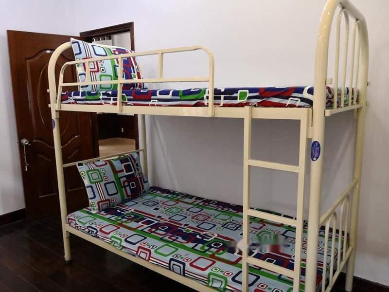 Lợi ích giường sắt